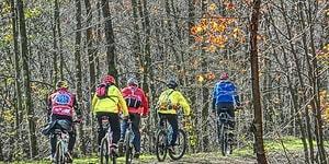Dağ Bisikleti ile Doğada Pedal Çevirmenin Size Sağlayacağı 10 Fayda