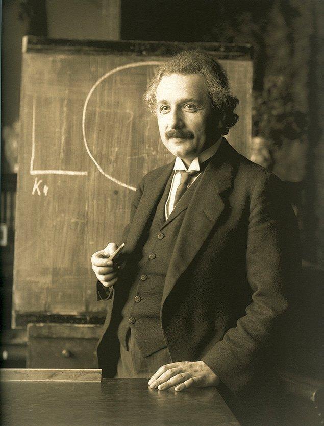 6. Albert Einstein