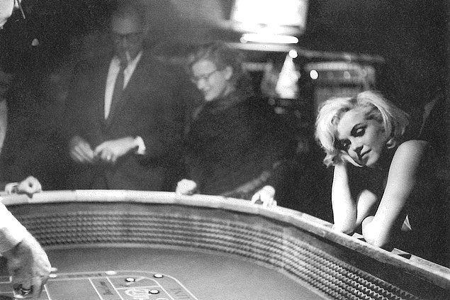 17. Marilyn Monroe
