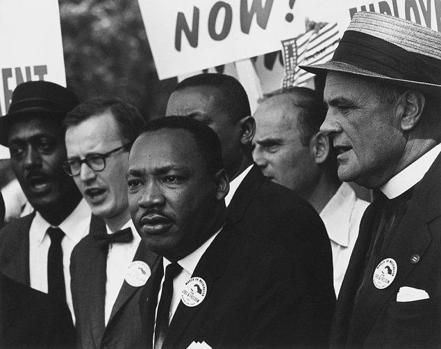 18. Martin Luther King Jr.