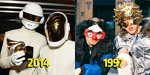 Bu Maskelerin Altında Ne Var? Müziğin Dahi Robotları Daft Punk Hakkında 14 Bilgi