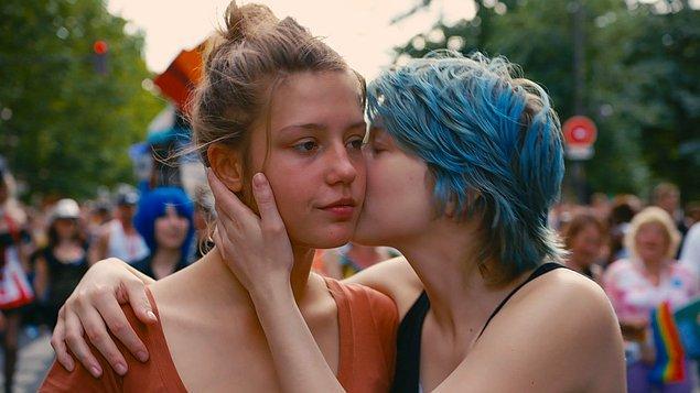 Peki, lezbiyen kadınlarda orgazma ulaşma oranı %88 iken, heteroseksüel kadınlarda neden %65?