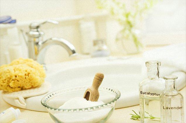 2. Banyo tuzu