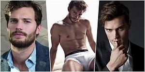 Grinin En Güzel Tonu: Jamie Dornan, Namıdiğer Mr. Grey Hakkında İlk Kez Duyacağınız 17 Şey