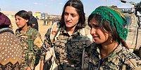 ABD'den Sosyal Medyada YPG Paylaşımı: 'Savaşa Hazır'