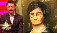 Daniel Radcliffe Zaman Yolcusu Olabilir mi?