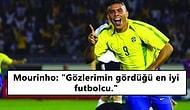 Dünyanın Gelmiş Geçmiş En İyi Santraforu Ronaldo İçin Söylenmiş 14 Söz