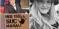 'Sinemaya Gitti' Diye Ağabeyi Tarafından Uykudan Uyandırılıp Öldürüldü: Ceylan Timuroğlu