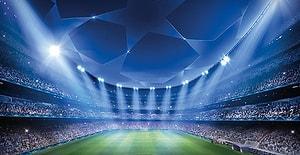 Futbol İçin Yaptığın En Çılgınca Şey Neydi? Hikayeni Anlat, UEFA Champions League Final'ine Git