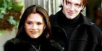 Dünyanın En Ünlü Çiftlerinden Victoria ve David Beckham Hakkında Birbirinden İlginç 20 Bilgi