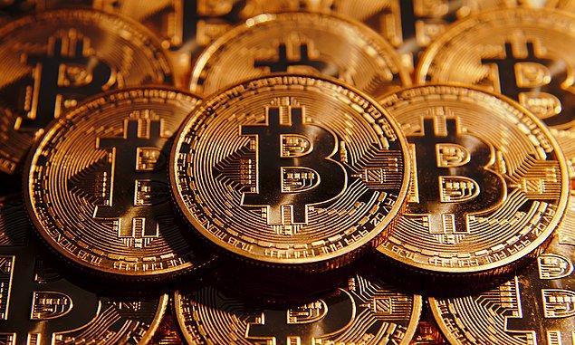 5. Bitcoin ve Şifreli Para Birimi Teknolojileri