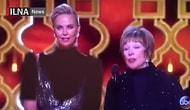 İran, Oscar Ödüllerinde Charlize Theron'u Konuşması Sırasında Sansürledi