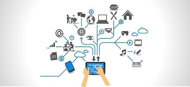 21. Veri Bilimi ve Analizi için Teknolojileri Etkinleştirme: Nesnelerin İnternet'i