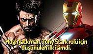 En Tarz Süper Kahraman Iron Man'in Filmlerine Dair Muhtemelen Duymadığınız 20 İlginç Bilgi
