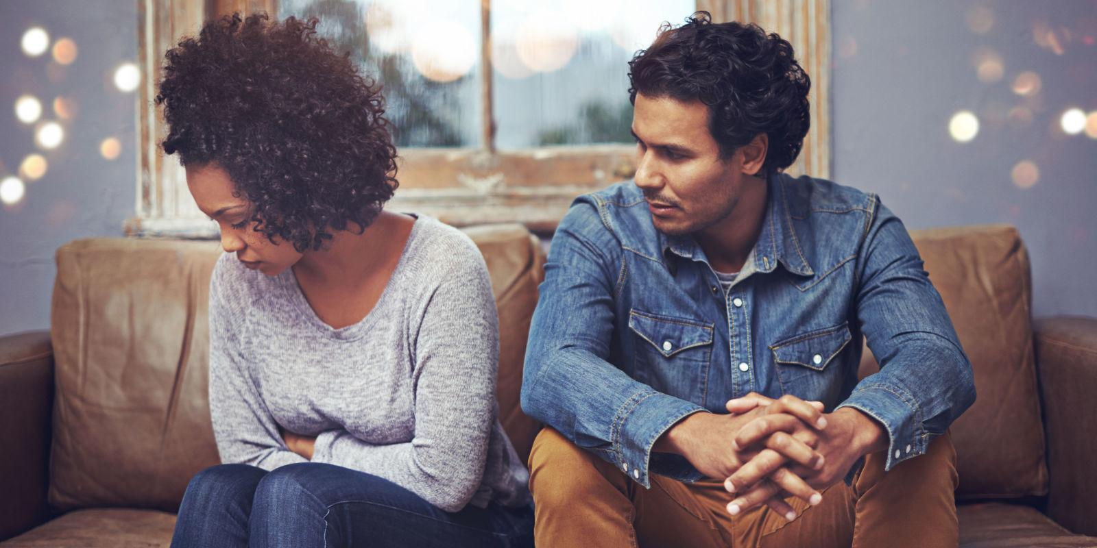 Eski Sevgiliye Dönmemeniz İçin 5 SEBEP