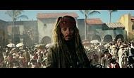 Karayip Korsanları: Salazar'ın İntikamı'ndan Yeni Fragman Geldi