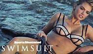 Kate Upton'dan Ashley Graham'a SI'in Fiji Adalarında Gerçekleştirdiği Bikini Çekimlerinin Kamera Arkası