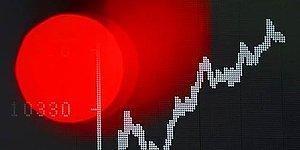 Ve Dolar 4,92'yi Gördü: Yılbaşından Bu Yana Türk Lirasındaki Değer Kaybı Yüzde 22'nin Üzerine Çıktı