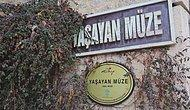 Anadolu Kültürünün Kaybolmaması ve Geleceğe Aktarılması İçin Fark Yaratıyorlar: Yaşayan Müze
