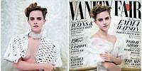 """Emma Watson'ın """"Üstsüz"""" Fotoğraf Çekimi Feminizm Tartışmalarına Neden Oldu!"""
