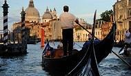 Bilim İnsanlarından Uyarı: 'Venedik 2100'e Kadar Tamamen Sular Altında Kalabilir'