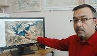 Son dakika: Deprem uzmanından korkutan açıklama! 'Atatürk Barajı...'