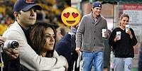İlişkilerini Kapalı Yaşayan Çift Mila Kunis ve Ashton Kutcher Hakkında 19 İlginç Gerçek
