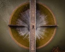 Görsel şölen: 2016 yılının en etkileyici drone fotoğrafları