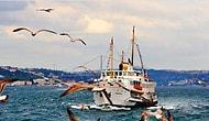 Havaların Güzelleşmesiyle İstanbul'da Yapılabilecek 13 Aktivite