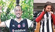 Beşiktaşlı Olunmaz Beşiktaşlı Doğulur Diyerek Siyah-Beyaz Renklere Gönül Veren 21 Ünlü