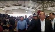 Bakanın halkı dinlememesi vs Atatürk nezaketi