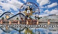 Disneyland Parkları Hakkında Kimseciklerin Bilmediği 23 İlginç Gerçek