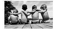 Yıllar Sonra Hatırladığımızda Bile Bizi Deli Eden 13 Çocukluk Yaşantısı
