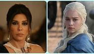 Dizilerdeki Hangi Dominant Kadın Karaktersin?