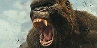 Merakla Beklenen Kong: Skull Island'dan Fragman Yayınlandı