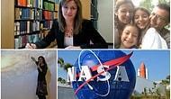 NASA'da Kara Delikler Üzerine Çalışan, Dünyanın En Zeki Kadınlarından Olan Türk: Feryal Özel