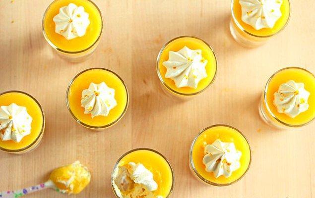 1. Limon ferahlığı