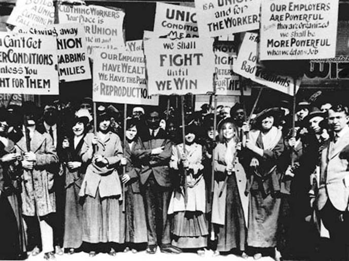 8 Mart Dünya Kadınlar Günü Nasıl Ortaya çıktı Onediocom