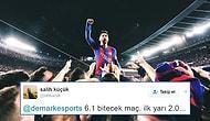 Barcelona-PSG Maçının Skorunu Doğru Tahmin Eden Adama Twitter'da Yapılan 20 Absürt Yorum