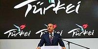Berlin'de Tutuklama Sorusuna Yanıt Veren Bakan Çavuşoğlu Diplomatik Dili Bir Yana Bıraktı: 'Bullshit'
