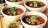 Nohutu Sadece Yemek Olarak Tüketmekten Sıkılanlara 12 Farklı Nohut Tarifi