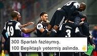 Beşiktaş'ın Olympiakos Deplasmanından Avantajla Dönmesini Yorumsuz Bırakmayan 20 Kişi