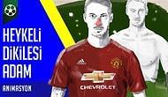 Yıllandıkça Daha da Güçlenen Adam: Zlatan İbrahimoviç
