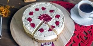Hem Mideyi Hem Elleri Yormayan Tatlı: Pişmeyen Cheesecake Tarifi