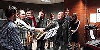 Fuat Güner, Boğaziçi Üniversitesi Müzik Kulübü'nü Bastı