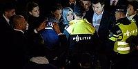 Hollanda'nın İstenmeyen Kişi İlan Ettiği Bakan Kaya 'Diğer Schengen Ülkelerine de Giremeyecek' İddiası