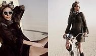 """Ayşe Hatun Önal'ın Burning Man'de Çektiği Son Klibi Baya Baya """"Olay"""" Yaratıyor!"""