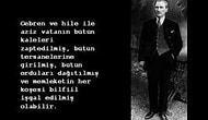 Atatürk'ün Gençliğe Hitabesi | Gelin okuyalım-Hatırlayalım
