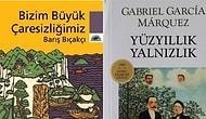Gelmiş Geçmiş En İyi Yerli ve Yabancı Romanlar Anketinde Final!