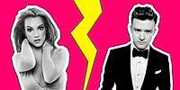 Yaşandı Bitti Saygısızca: Britney Spears & Justin Timberlake İlişkisine Dair Her Şey!